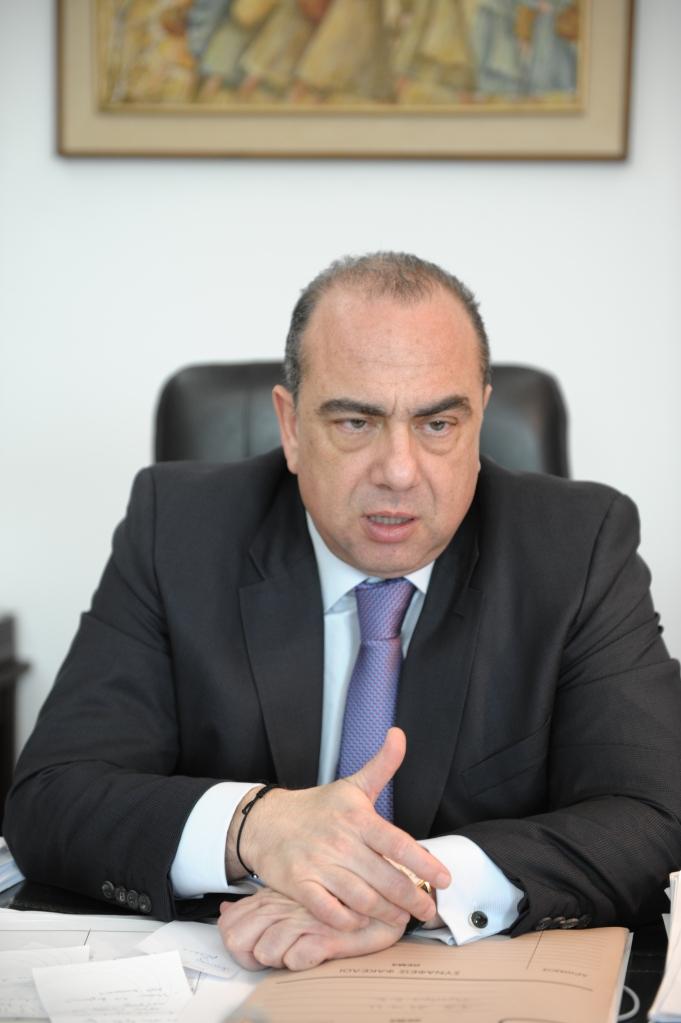 Εαν όλα κυλήσουν ομαλά με τη δικαστική διαδικασία, ο Μ. Κυπριανού θα διεκδικήσει τη θέση του Αναπληρωτή Προέδρου του ΔΗΚΟ.