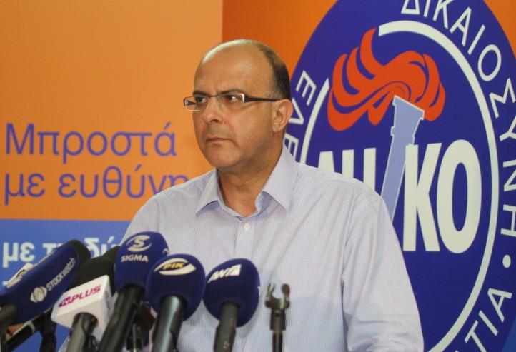 Αμέσως μετά το Πάσχα το Εκτελεστικό Γραφείο θα ανοίξει θέμα για την προεκλογική συμπεριφορά στελεχών